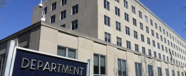 الخارجية الأمريكية تأمر الموظفين غير الأساسيين بمغادرة العراق