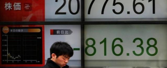 نيكي يصعد بعد موجة تراجع بدعم من آمال التحفيز الصيني