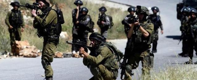 الأحتلال الإسرائيلي يعتقل 3 فلسطينيين من القدس