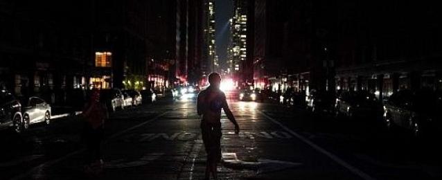 تضرر 40 ألف شخص جراء انقطاع واسع النطاق للكهرباء في نيويورك