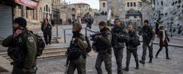 الاحتلال الإسرائيلي يختطف أمين سر حركة فتح بالقدس