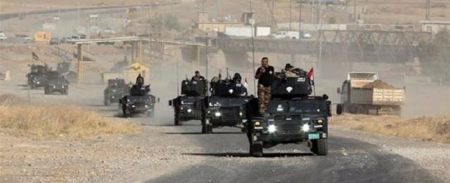 الجيش العراقى يعلن مقتل أحد أفراده فى هجوم إرهابى