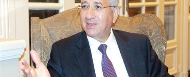 السفير حجازي: مصر تضطلع بدور كبير وهام في مساندة جارتها الشقيقة ليبيا