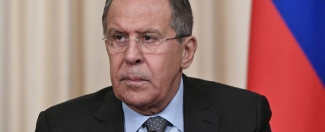 """لافروف: روسيا مستعدة لاجتماعات صيغة """"نورماندي"""" بشأن أزمة أوكرانيا"""