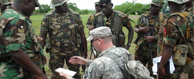 مقتل 4 جنود من القوة متعددة الجنسيات في انفجار عبوة ناسفة بالنيجر