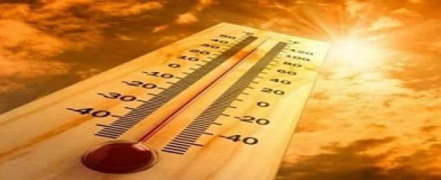 طقس رابع أيام العيد شديد الحرارة والعظمى بالقاهرة 39