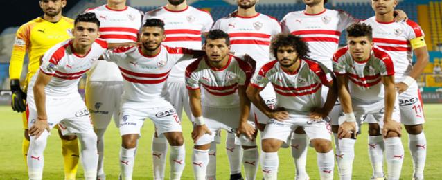 الليلة .. الزمالك في لقاء سهل أمام نادي مصر بالدوري