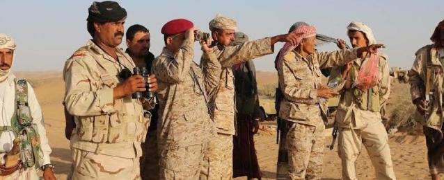 إحباط هجوم للحوثيين شمالي الضالع اليمنية