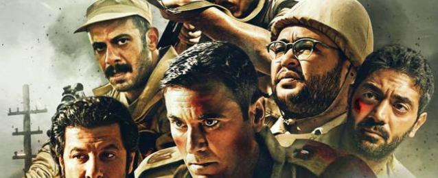 الوطنية للإعلام : عرض فيلم الممر على شاشة القناة الأولى في ذكرى انتصارات أكتوبر
