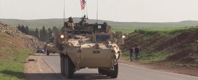 """واشنطن .. قواتنا لن تشارك بعملية تركيا وسترحل بعد هزيمة """"داعش"""""""