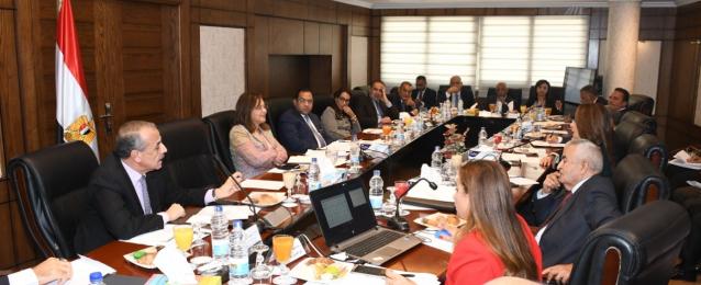 التخطيط تعقد الاجتماع الأول للمجلس القومي للأجور بعد 6 سنوات