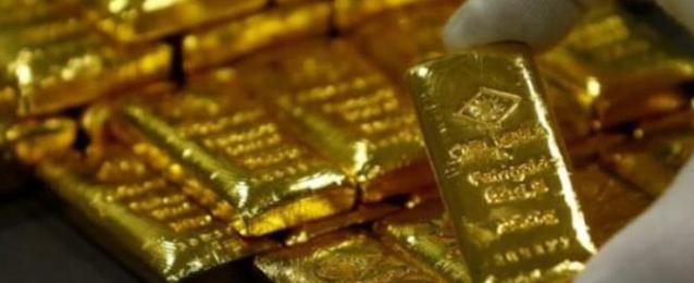 الذهب يهبط عالميا بعد اتفاق الصين مع أمريكا على إلغاء الرسوم الجمركية