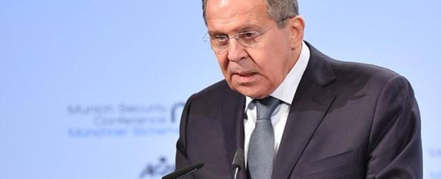 لافروف يؤكد عدم الوضوح بشأن منطقة خالية من الدمار الشامل بالشرق الأوسط