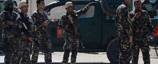 استسلام 72 داعشياً لقوات الأمن في أفغانستان