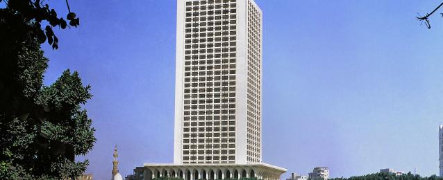 الخارجية: وفاة أربعة مواطنين مصريين في حادث انفجار مصنع للسيراميك بمدينة الخرطوم