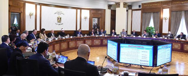 الحكومة : تمكنا من خفض دين أجهزة الموازنة العامة إلى 90% من الناتج المحلى فى يونيو 2019