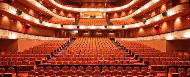 اليوم .. أوركسترا القاهرة السيمفونى على المسرح الكبير فى الأوبرا