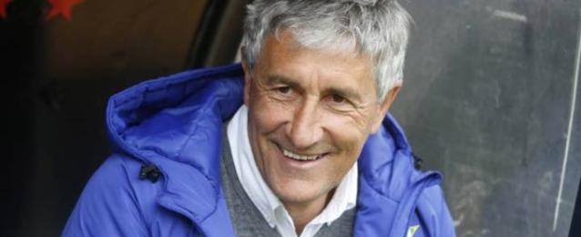 رسمياً .. برشلونة يعلن إقالة فالفيردى .. وتعيين كيكى سيتين مديراً فنياً
