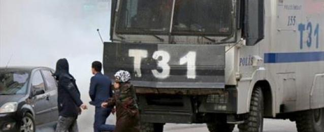 تركيا تأمر باعتقال 176 عسكريا للاشتباه في علاقتهم بجولن