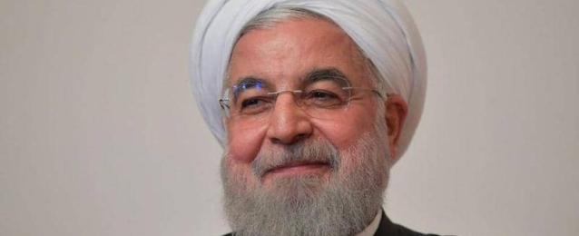 روحاني: نخصب اليورانيوم بكميات أكبر مما قبل الاتفاق النووي