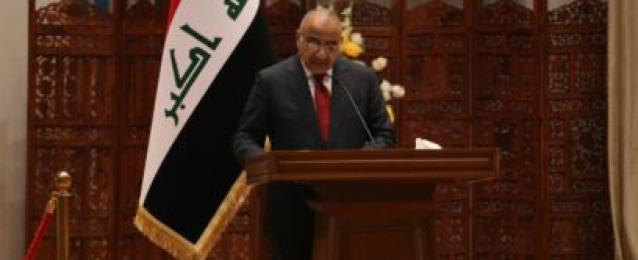 الحكومة العراقية .. لن نتراجع عن قرار إخراج القوات الأجنبية