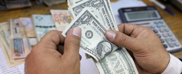 استقرار أسعار صرف الدولار أمام الجنيه