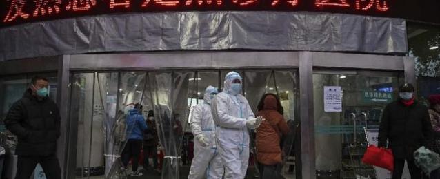 ارتفاع ضحايا كورونا فى الصين إلى 3122 حالة وفاة ونحو 81 ألف إصابة