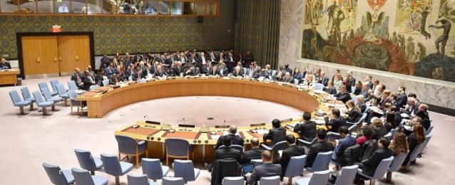 تونس وإندونيسيا يقدمان مشروع قرار فى مجلس الأمن يرفض خطة السلام الأمريكية