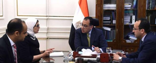مجلس الوزراء يستعرض استعدادات وزارة الصحة لمواجهة فيروس كورونا المستجد