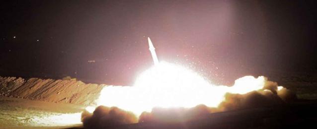 هجوم صاروخي على قاعدة يتمركز فيها أميركيون شمال العراق