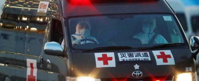 """اليابان تعلن تسجيل أول حالة وفاة لمريض بفيروس """"كورونا"""" في البلاد"""