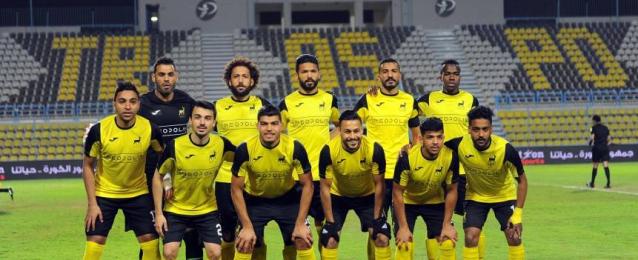 وادى دجلة يستضيف نادى مصر على ستاد السلام في كأس مصر
