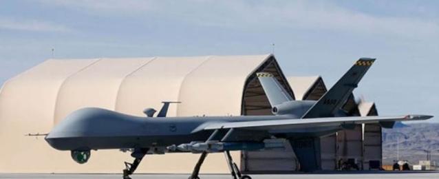 واشنطن توقف برنامجا سريا لتطوير طائرات مسيرة للتجسس مع أنقرة