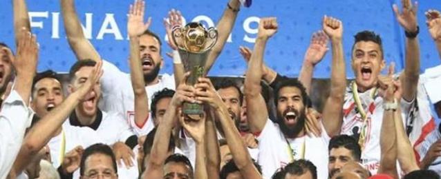 وزير الرياضة: نتمنى تتويج الزمالك بكأس السوبر الأفريقي