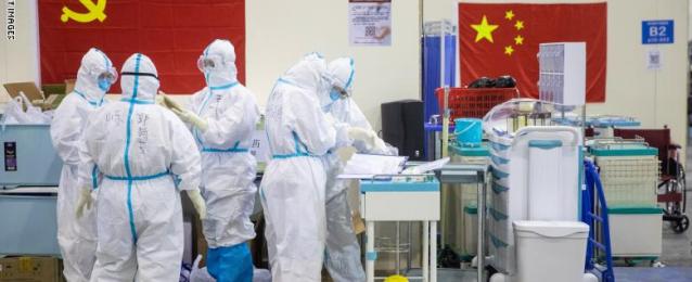 """وفاة مدير مستشفى ووهان الصينية بعد إصابته بفيروس """"كورونا"""" المستجد"""