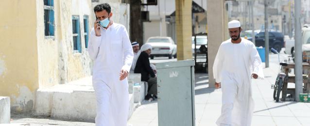 السعودية تمنع الدخول والخروج لـ3 مدن وتحظر الانتقال فى 13 منطقة