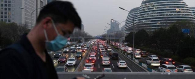 الصين ترفع القيود المفروضة على إقليم هوباي منذ انتشار فيروس كورونا