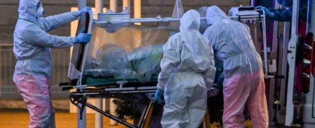 ضحايا كورونا يقتربون من الـ 19 ألف .. ومعدلات الوفيات تعاود ارتفاعها فى ايطاليا وتواصل انحسارها فى الصين