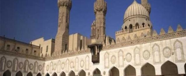 تحت رعاية الإمام الأكبر..انطلاق الدورة التأهيلية لأئمة ليبيا عبر الفيديو كونفرانس