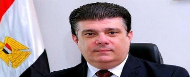 حسين زين يهنئ الاعلاميين بعيدهم السادس والثامنون