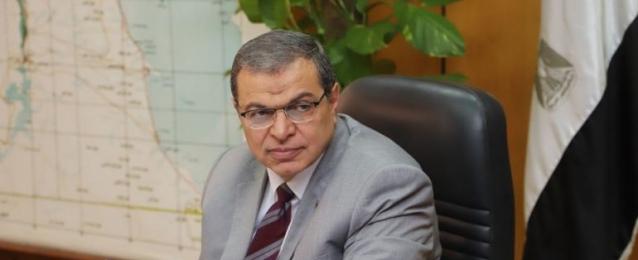 سعفان: صرف 6 ملايين جنيه مستحقات واعتماد 1563 عقد عمل للمصريين بالرياض