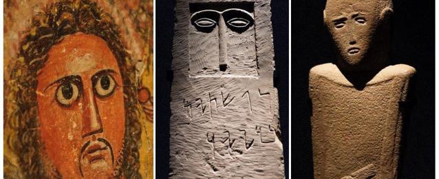 بالصور..قطع أثرية سعودية اشتهرت عالمياً بقيمتها الفنية والتاريخية