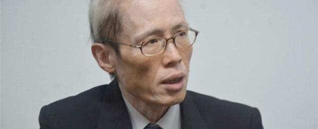 سفير اليابان بالقاهرة يبحث مع رئيس الغرف التجارية العلاقات الاقتصادية