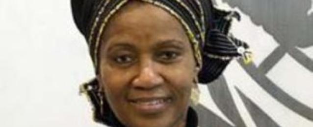 وكيلة الأمين العام للأمم المتحدة للمرأة تشيد بجهود مصر
