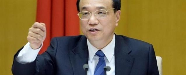 رئيس الوزراء الصيني: سنكافح لتحقيق نمو اقتصادي هذا العام