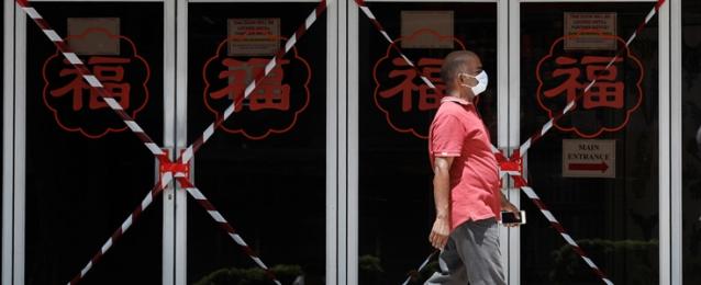 سنغافورة تسجل 373 إصابة جديدة بكورونا ليرفع الإجمالي لـ 33249