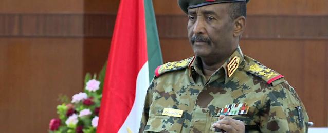 القوات المسلحة السودانية: البرهان وطاقمه بخير وصحة جيدة