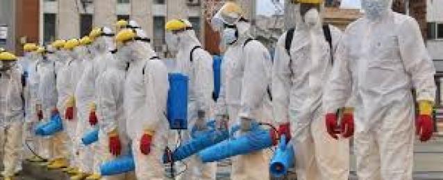 ليبيا تسجل حالة وفاة جديدة بكورونا في مصراتة