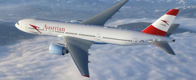 الخطوط الجوية النمساوية تستأنف عملها منتصف يونيو المقبل