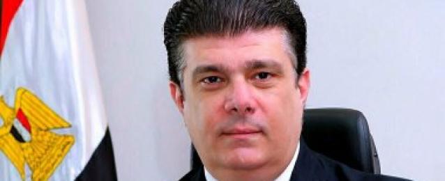 حسين زين يهنئ الرئيس السيسي بذكرى ثورة يونيو المجيدة